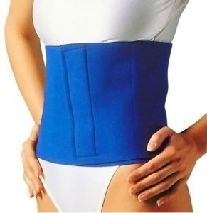 lose weight with girdle