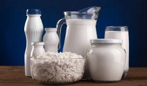 kefir diet for weight loss