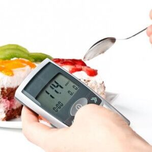 carbohydrate counting for diabetes