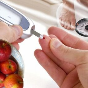 diet for type 1 diabetes